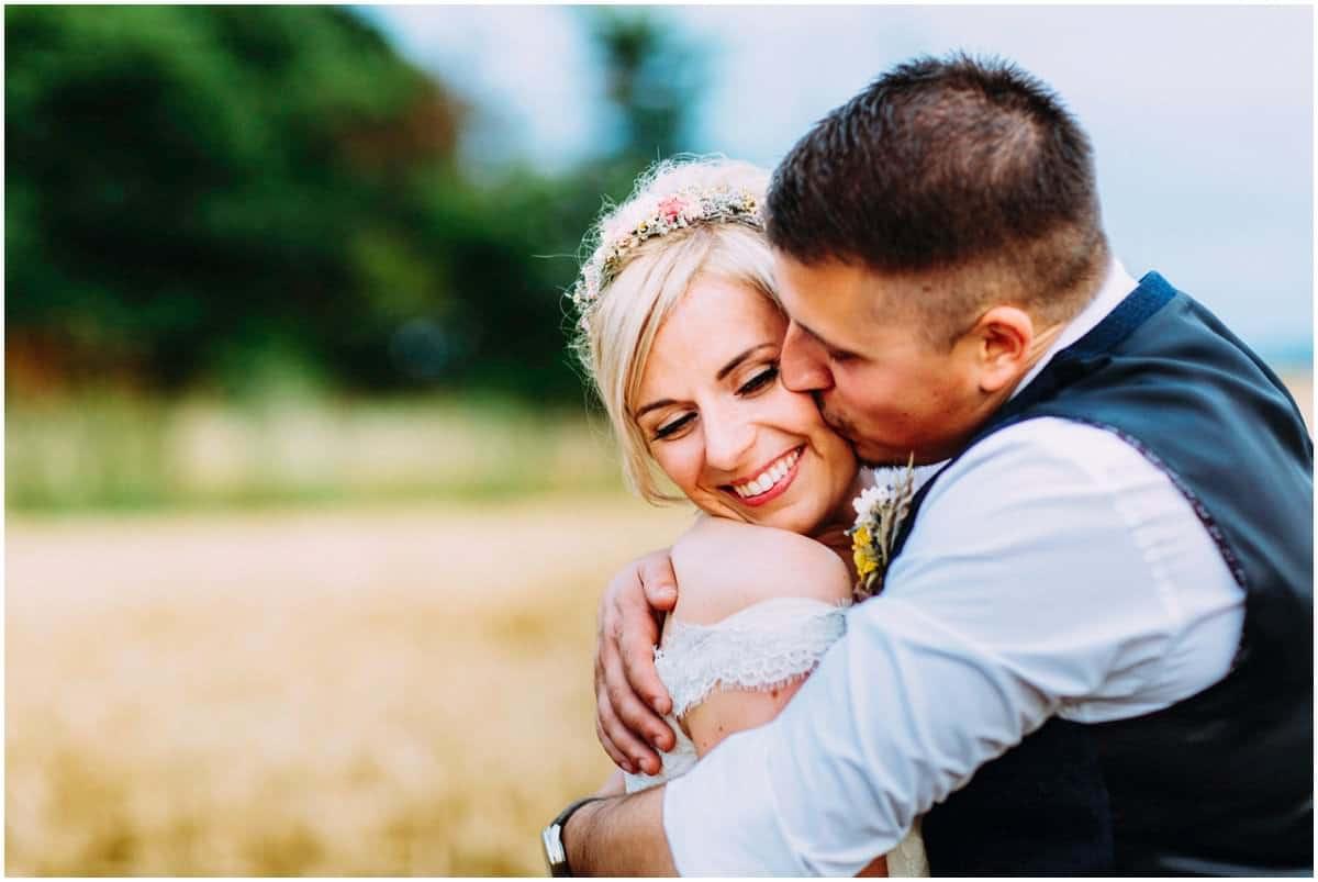 Shustoke Farm Barns wedding photos