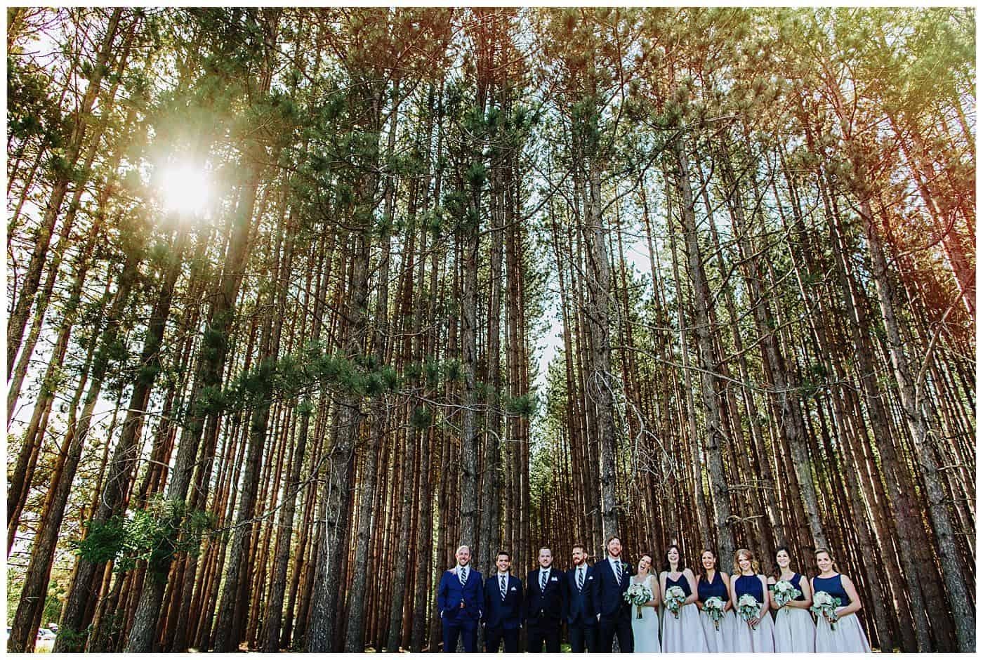 wedding venues gatineau area