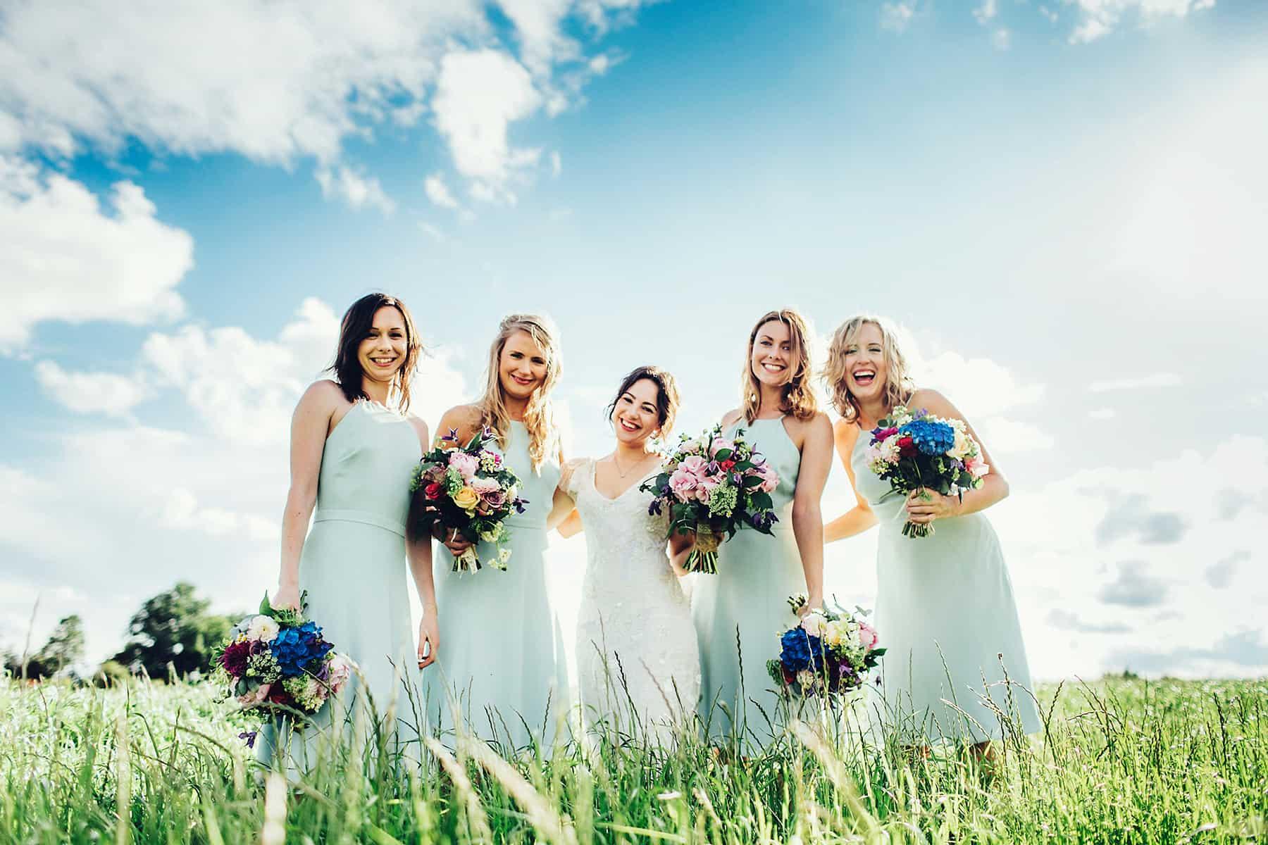 la toundra wedding