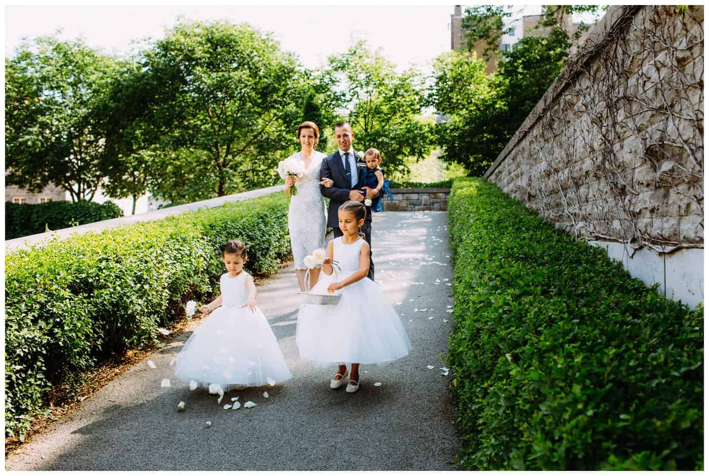 Château Ramezay Wedding photographer