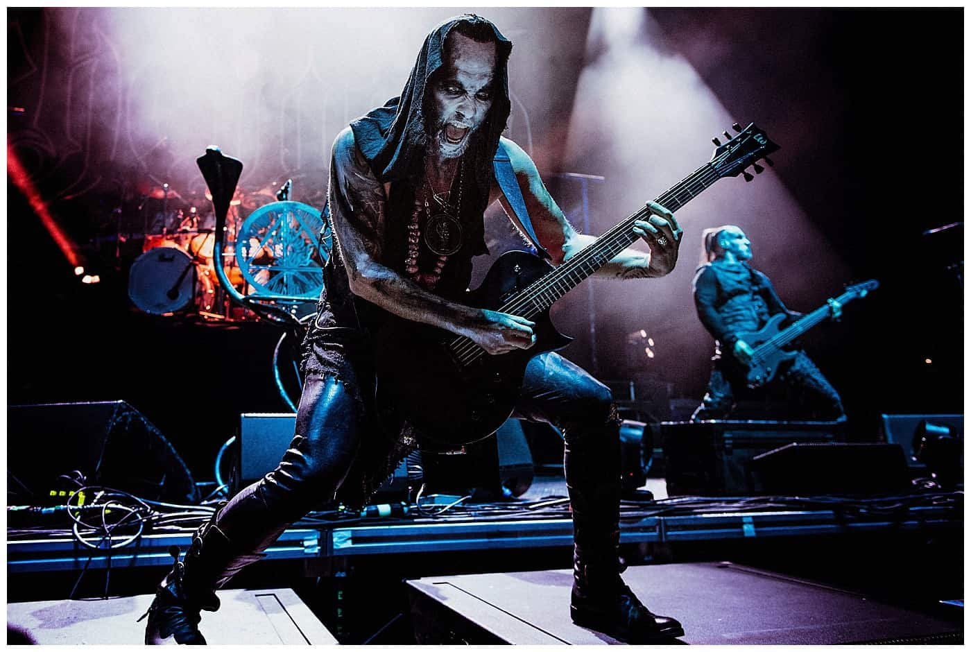 behemoth photos montreal