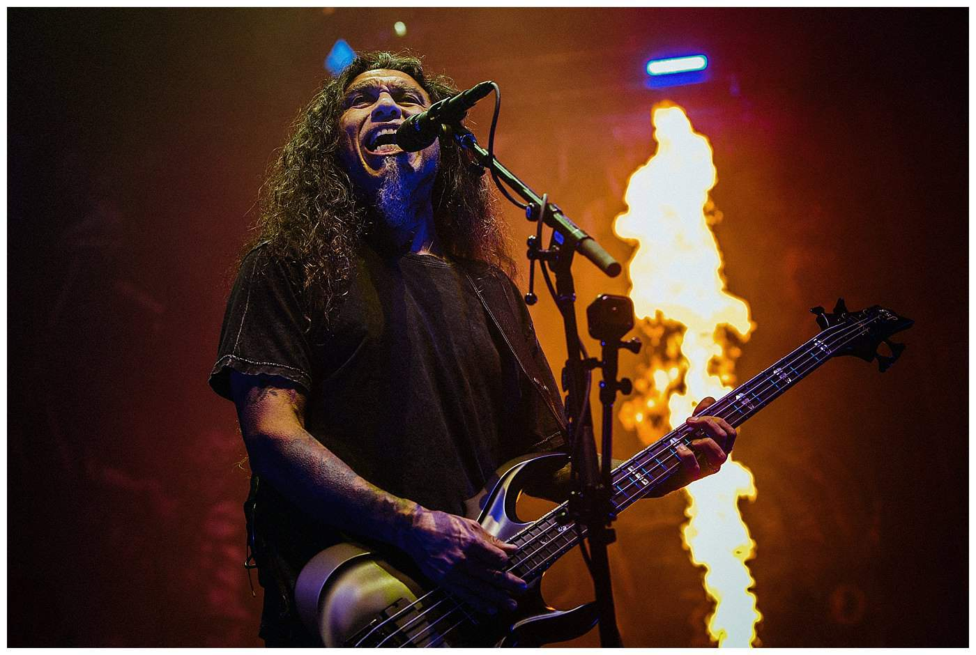 tom araya photos montreal