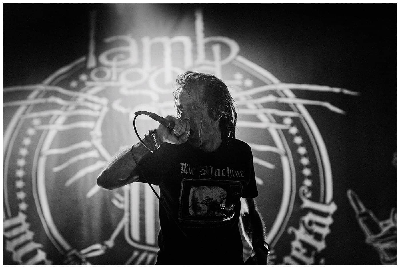 lamb of god photos montreal