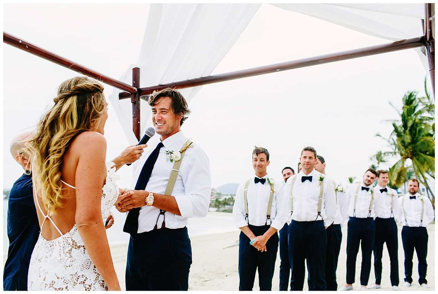 bucerias beach wedding venues
