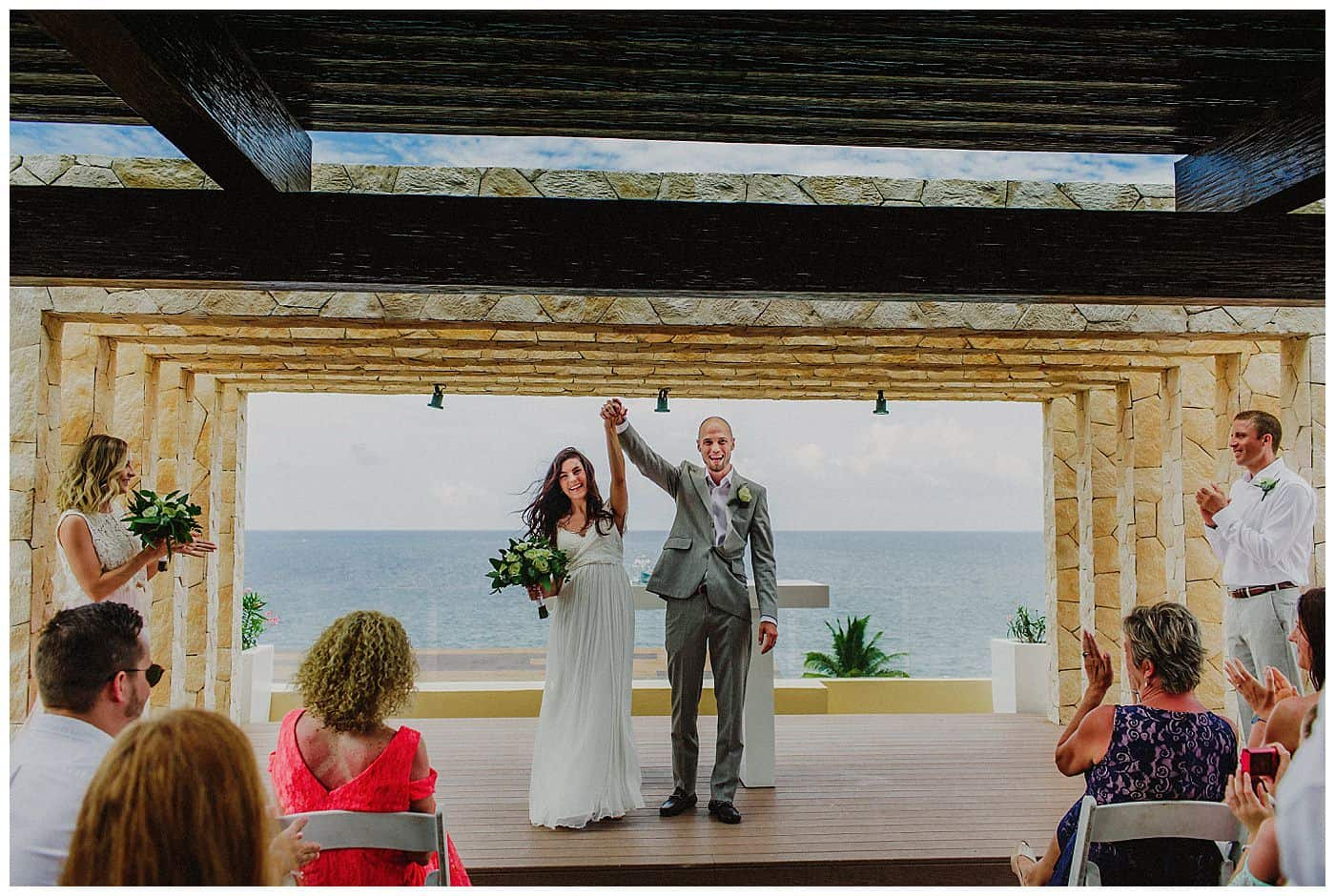 royalton riviera cancun wedding photographs