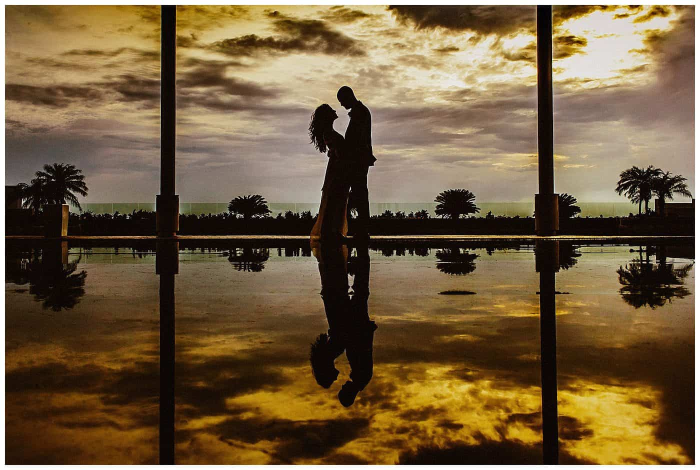 best cancun wedding photographers