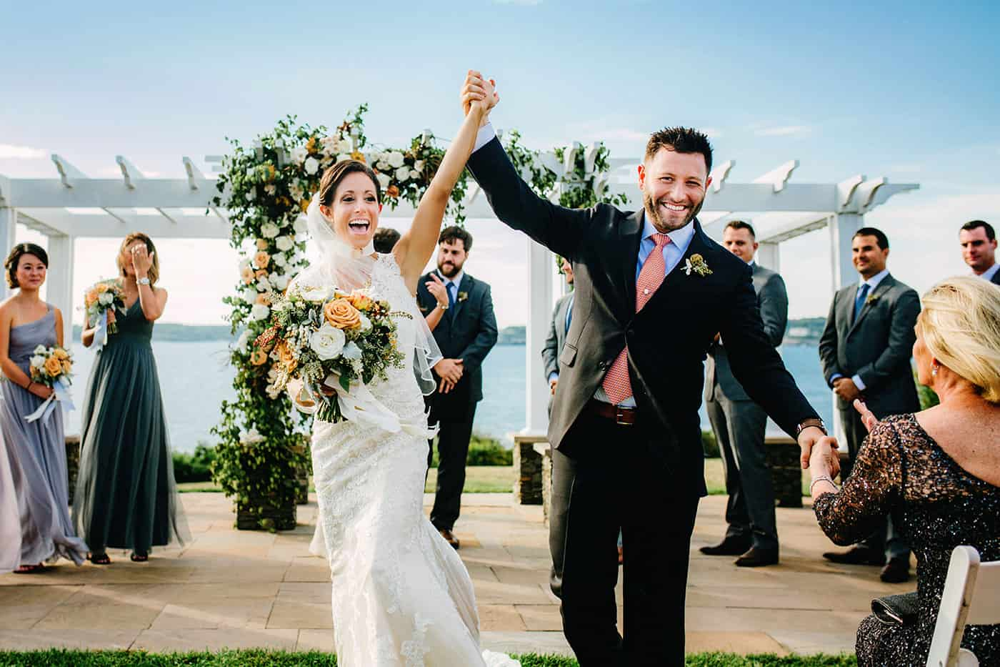Montreal Wedding Photos
