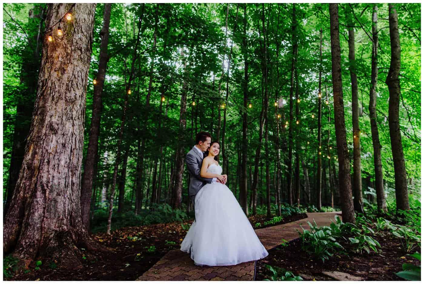 Cabane à sucre Constantin wedding photographers