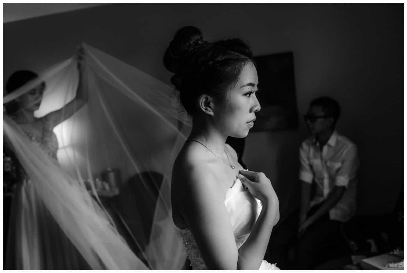 Cabane à sucre Constantin wedding photography