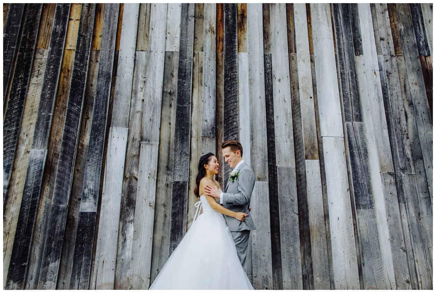Cabane sucre Constantin wedding photos