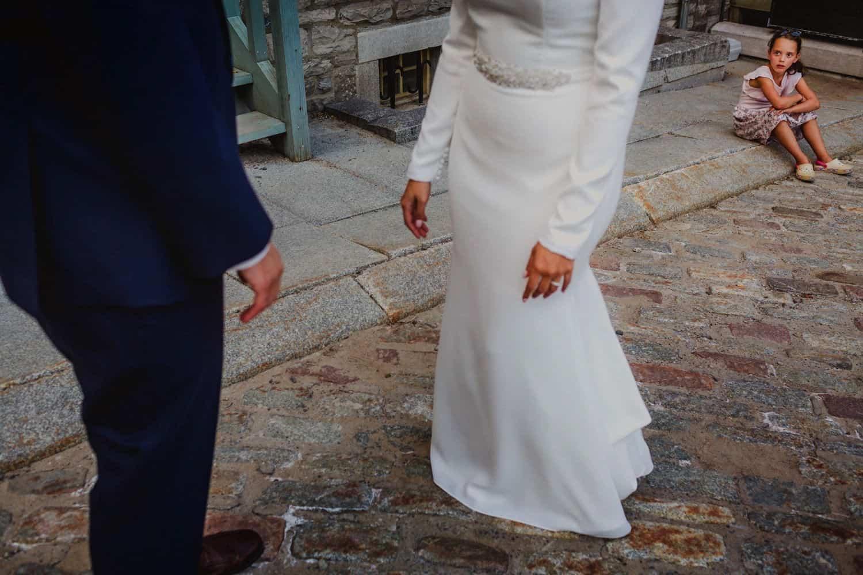 Quebec City Pre-wedding pictures
