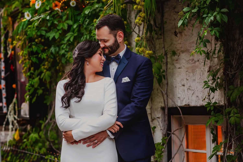 Quebec City wedding photographers