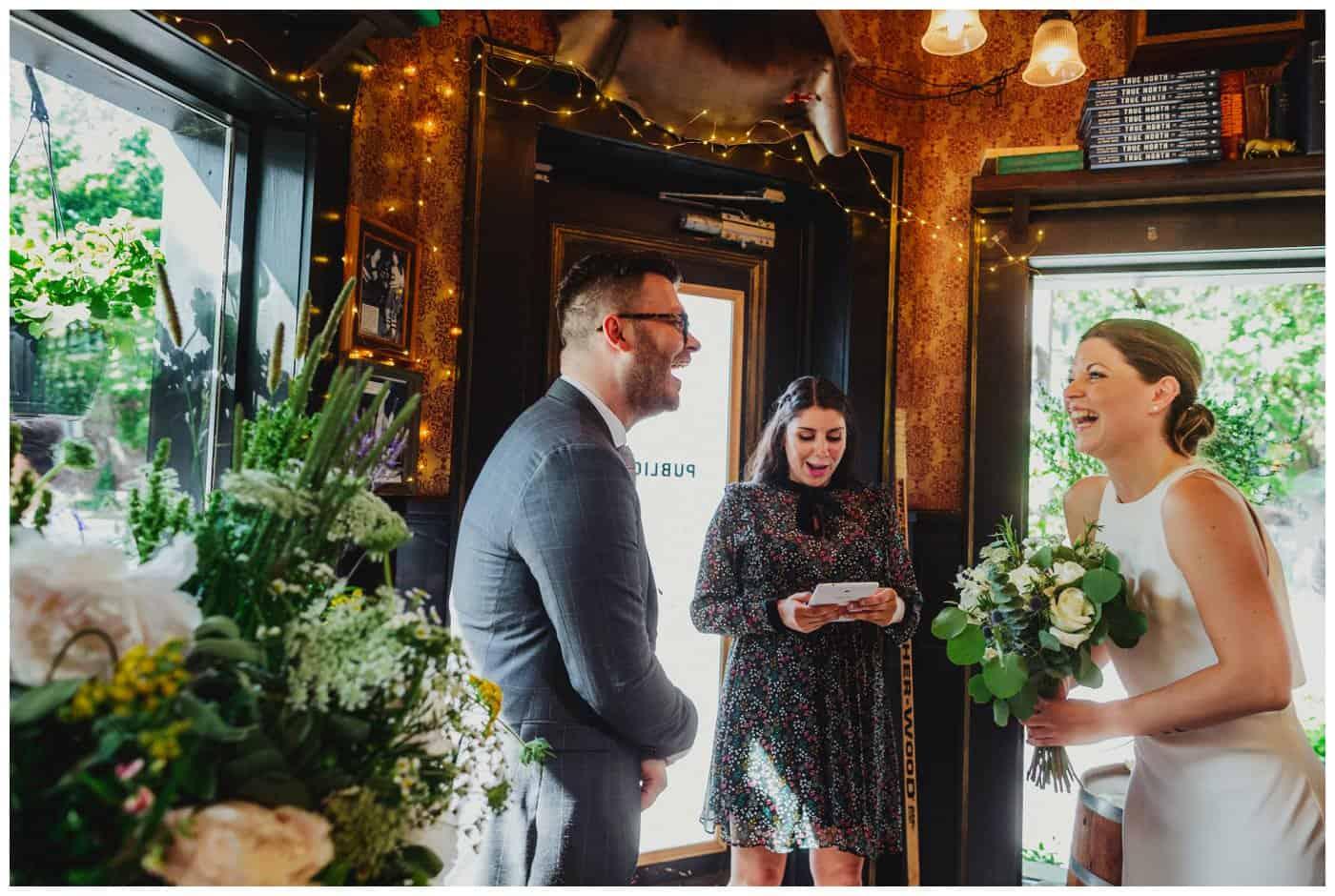 maison publique montreal weddings