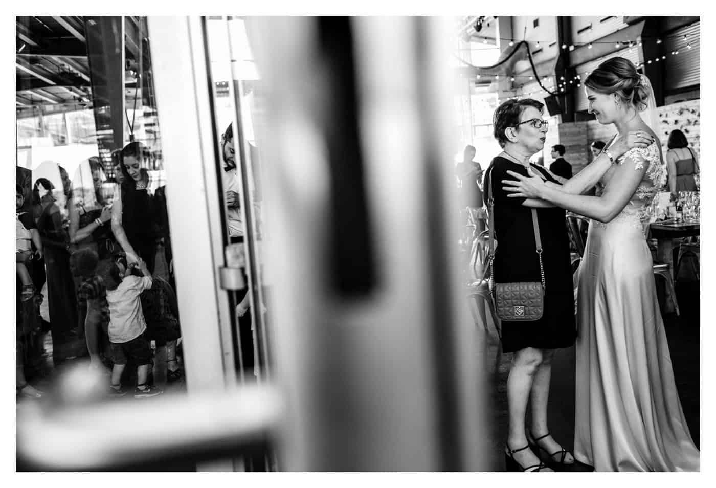 La Scena wedding photographers Montreal