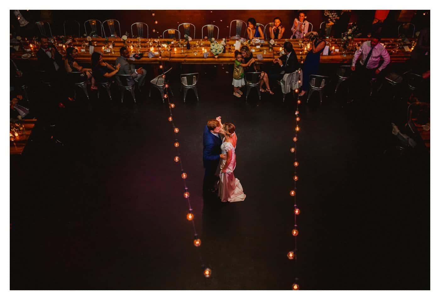 La Scena wedding photos Montreal