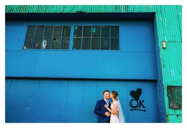 scena mariage montreal