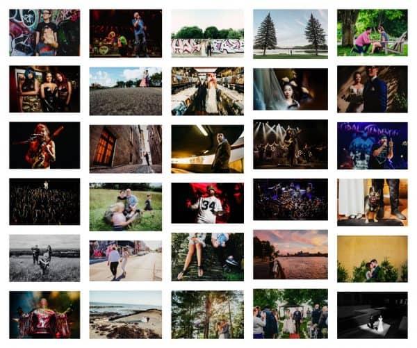 Blogtober Photographer