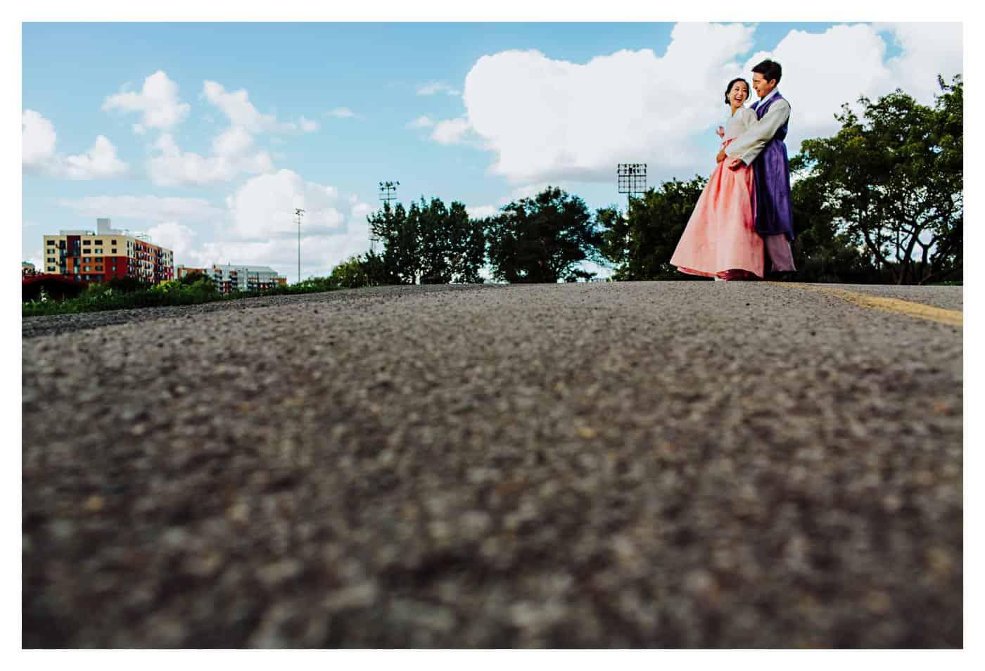 Korean Wedding Montreal