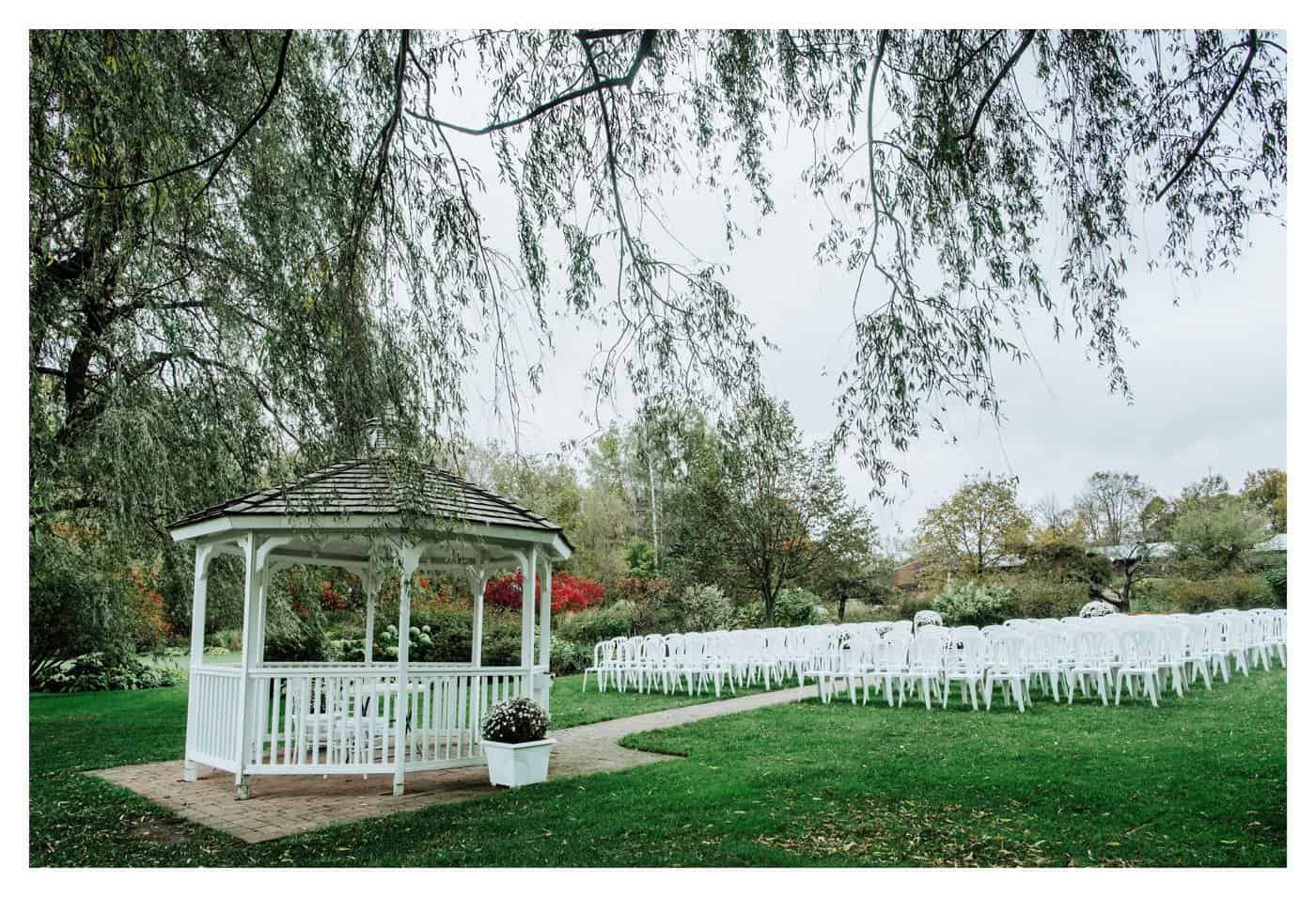 outdoor weddings near ottawa gatineau