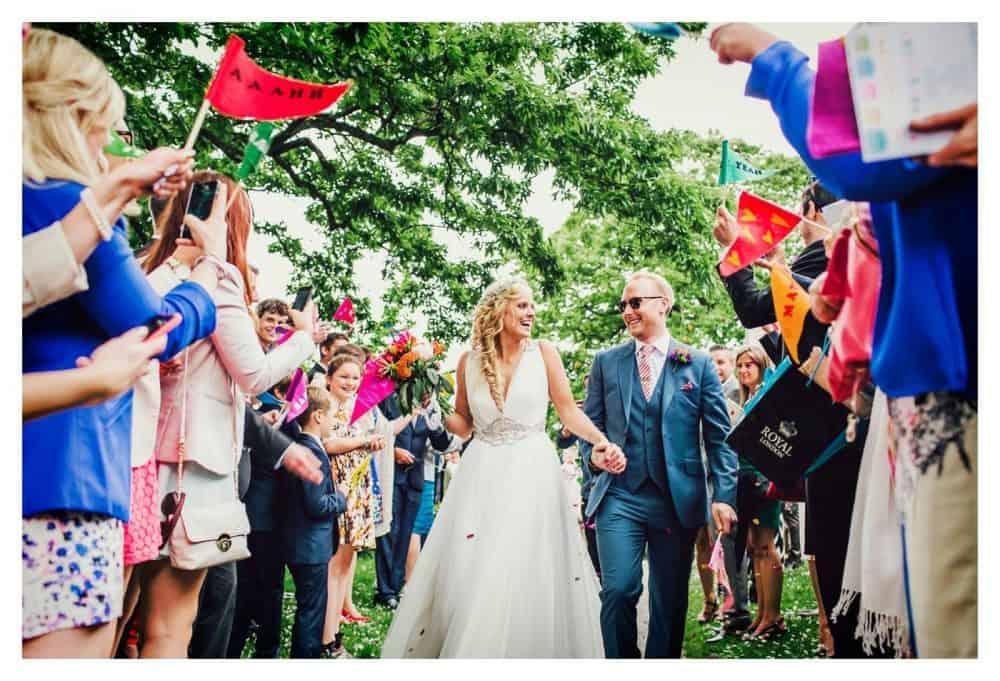 outdoor wedding gatineau