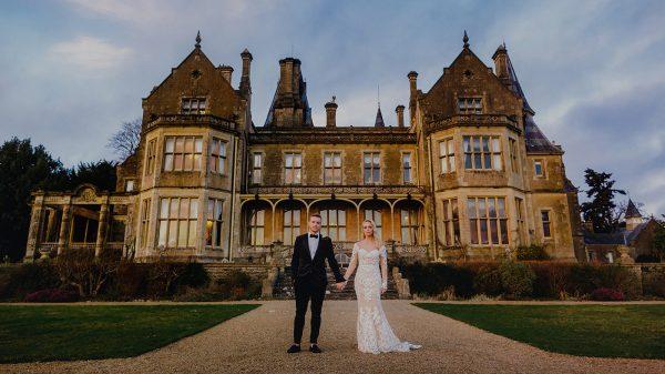 orchardleigh estate weddings
