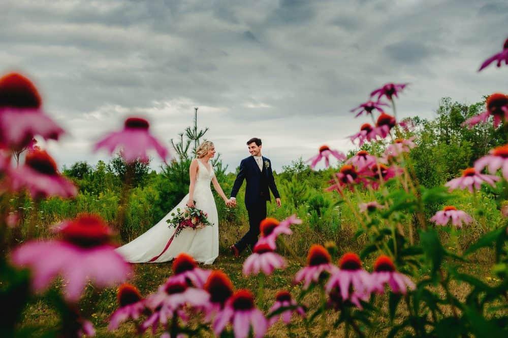 Stonefields Estate Wedding photo near Ottawa, Ontario