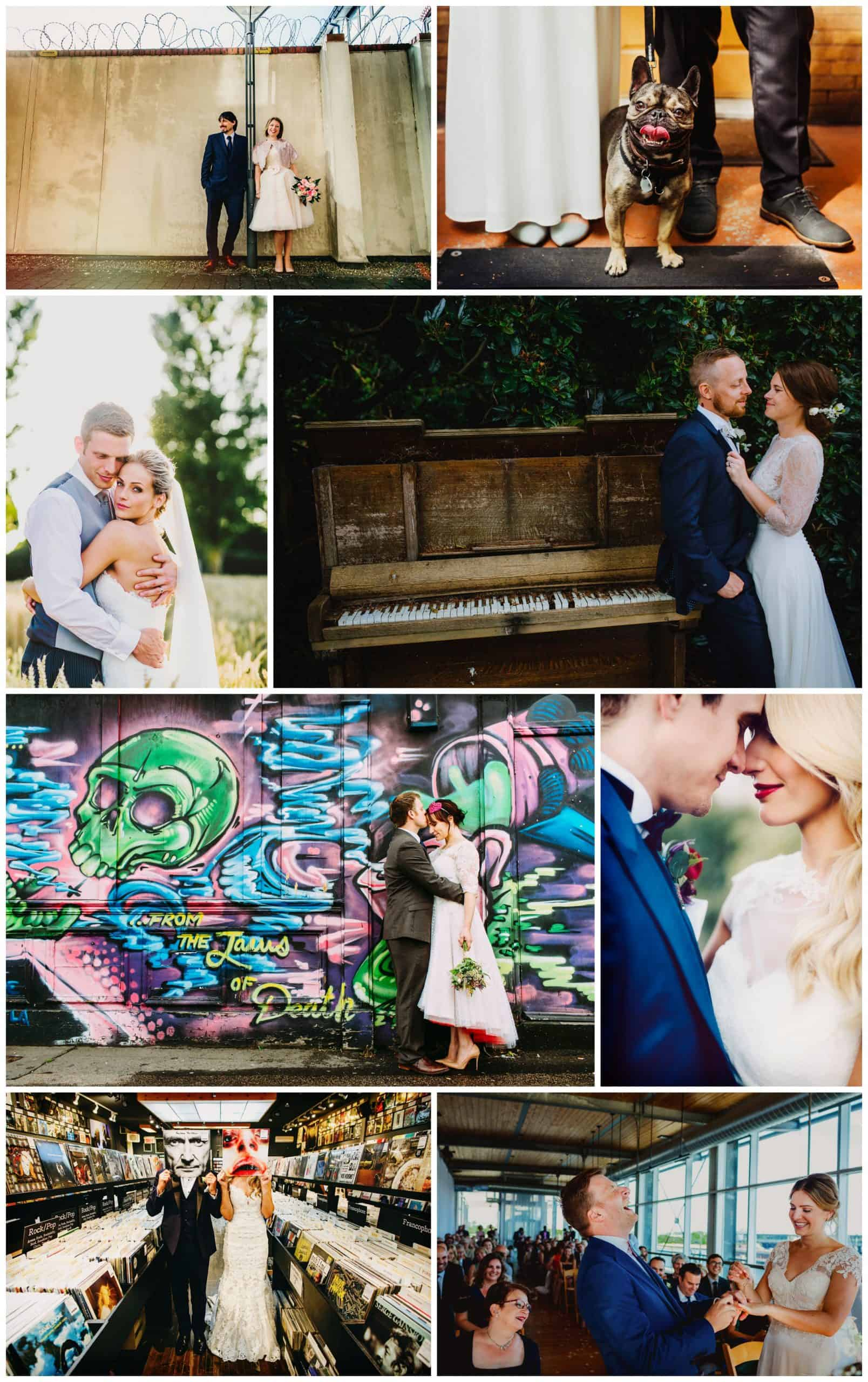 best wedding photography in montreal